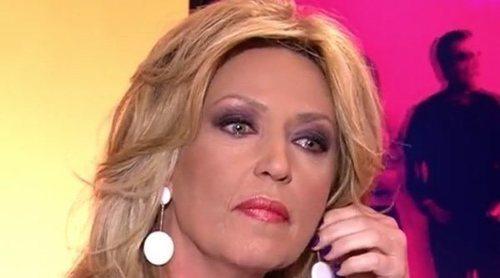 Lydia Lozano, muy emocionada al abrirse en canal sobre su marido: 'Siempre me apoya'