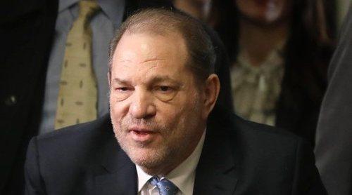 Harvey Weinstein, hospitalizado tras ser declarado culpable de agresión sexual y violación