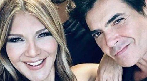 Ivonne Reyes rompe su relación con Gabriel Fernández a dos días de su boda