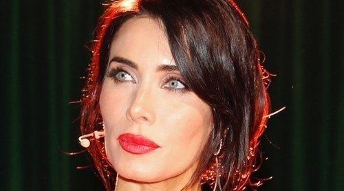 Pilar Rubio, sobre su cuarto embarazo: 'El sexo no es importante, lo es el carácter que tenga'