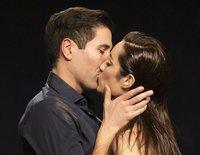 """Adara y Gianmarco posan juntos por primera vez: """"Hay mucha química entre nosotros"""""""