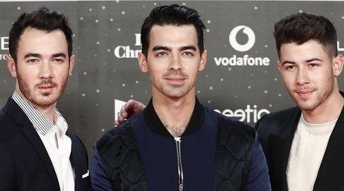 Nick Jonas asegura que el próximo disco de los Jonas Brothers está muy cerca: 'Lo anunciaremos pronto'