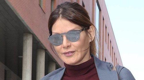 Ivonne Reyes explica los motivos de su ruptura con Gabriel Fernández: 'Me fue infiel, tenía una doble vida'