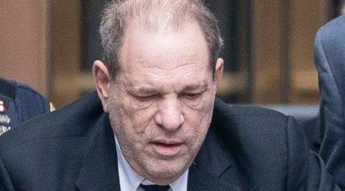Weinstein, antes de entrar en prisión, pone contra las cuerdas a sus abogados: 'Quiere demostrar su inocencia'