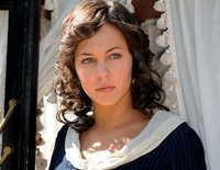 ¿Qué fue de Lara de Miguel, la mítica Sara de 'Compañeros'?