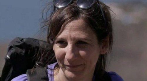 Malena Alterio habla del exilio de su familia en 'Planeta Calleja': 'Nos amenazaron de muerte'