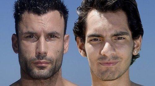 Alejandro Reyes rompe a llorar y encuentra un 'hermano mayor' en 'Supervivientes 2020': 'Eres muy joven'
