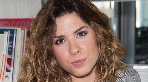 Miriam Rodríguez: 'Entre OT 2017 y 'Desperté' tuve momentos duros de querer desaparecer'