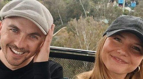 Frankie Muniz, actor de 'Malcolm in the middle', se ha casado con Paige Price