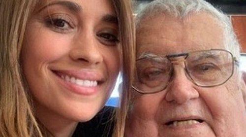 Muere el abuelo de Antonella Roccuzzo el día de su cumpleaños