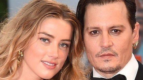 Se desvelan unos impactantes mensajes de Johnny Depp sobre Amber Heard: 'Vamos a quemarla'