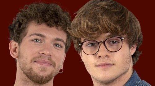 El increíble enfrentamiento entre Jesús y Gèrard por una broma en 'OT 2020'