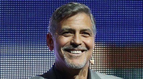 George Clooney, contra Nespresso tras la acusaciones de explotación infantil en Guatemala