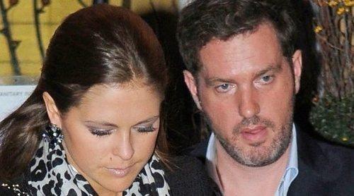 Los detalles del robo en la casa de Magdalena de Suecia y Chris O'Neill en Miami que provocó su mudanza