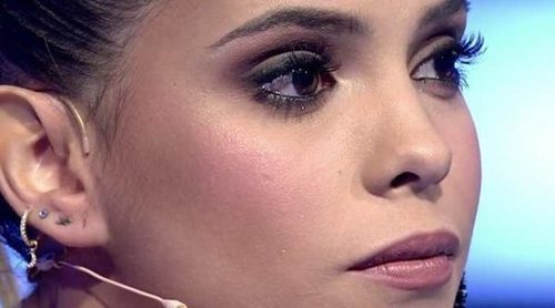 Gloria Camila sentencia a Rocío Carrasco en 'Volverte a ver': 'Rocío Flores es la hermana que nunca tuve'