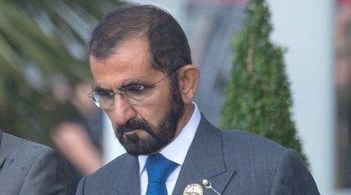 El juez desestima la petición del Emir de Dubái de no publicar las sentencias sobre la custodia de sus hijos