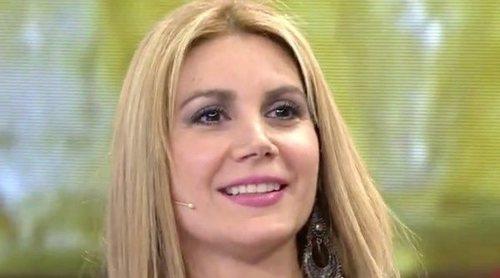 La absurda entrevista de la sobrina de Bigote Arrocet que acabó con la paciencia de Emma García
