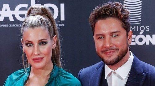 Almudena Navalón celebra el baby shower de su próximo hijo junto a Manuel Carrasco