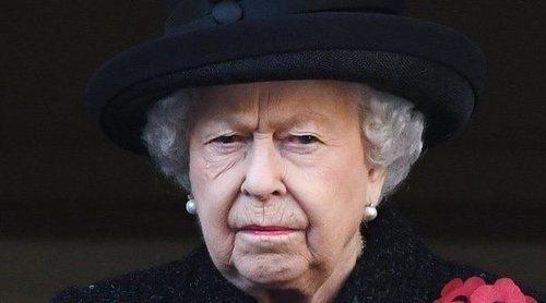La Reina Isabel, muy triste después de conocer la noticia de que Meghan Markle no traerá a Archie a Londres