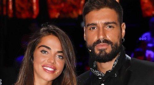 Fabio Colloricchio lanza una canción inspirada en su historia de amor con Violeta en 'Supervivientes'