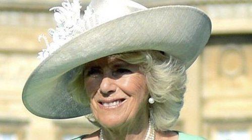 Clarence House confirma que Camilla Parker no será Reina cuando el Príncipe Carlos sea Rey