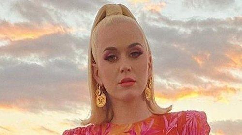 Katy Perry habla habla de su buena relación con Taylor Swift tras 7 años de enemistad: