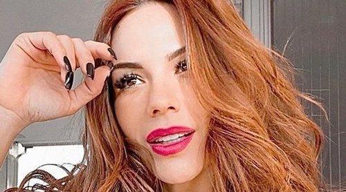 Tamara Gorro responde a las críticas: 'Cuando estoy estreñida no creo que sea de interés'