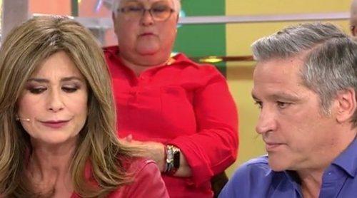 Gema López, traicionada por Gustavo González: 'Fuiste indiscreto con una mentira'
