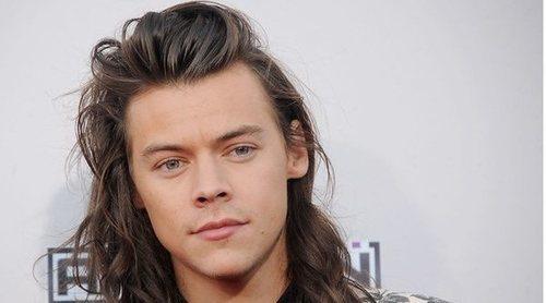 Harry Styles sobre las letras de su ex Taylor Swift: 'Es halagador, incluso si la canción no es halagadora'
