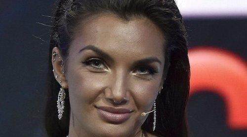 Elettra Lamborghini desmiente a Ivana Icardi: 'Nunca me ha llamado Gianmarco'