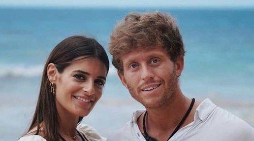 La confesión de Susana sobre Gonzalo tras 'La isla de las tentaciones': 'No era mi tipo'