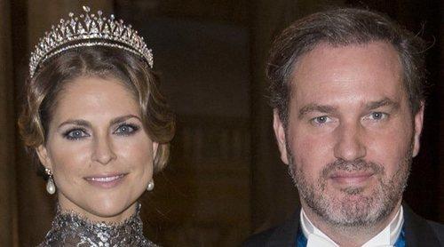 Así fue el robo millonario en casa de Magdalena de Suecia y Chris O'Neill
