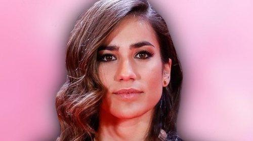 Julia Medina ('OT 2018') confirma que tiene nuevo novio con un romántico beso