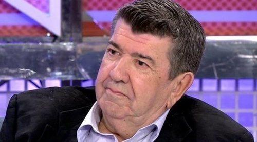 Gil Silgado, ingresado en la UCI al conocer la condena a 9 meses de prisión por la denuncia de María Jesús Ruiz