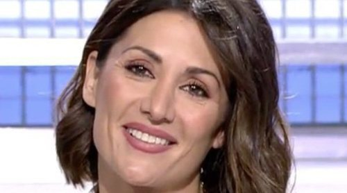 Nagore Robles se despide de 'MyHyV': 'Me siento afortunada de pertenecer a esta familia'