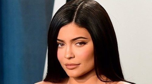 Kylie Jenner responde a las críticas sobre sus dedos de los pies