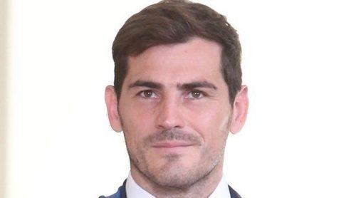 Registran la casa de Iker Casillas en una macrooperación contra el fraude y el blanqueo del caso Football Leaks