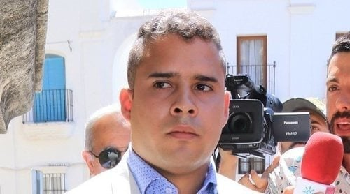 Según Gustavo González, la hija de Ana María Aldón y José Fernando tuvieron 'algo'