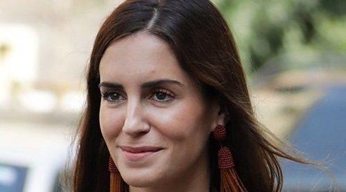 La influencer Gala González tiene gripe A y no coronavirus tras haber estado de cuarentena después de viajar a Milán
