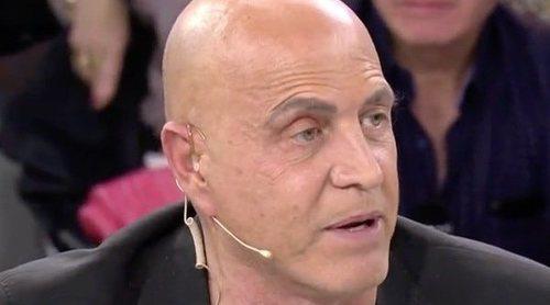 Kiko Matamoros, de Estela Grande: 'Has ido a 'GH VIP 7' por ser mi nuera, no hubiese ido en su puñetera vida'