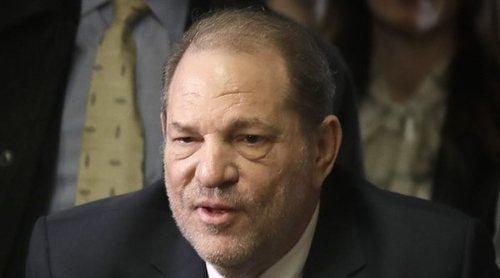 Harvey Weinstein permanecerá ingresado en el hospital hasta el día de que se conoce la sentencia