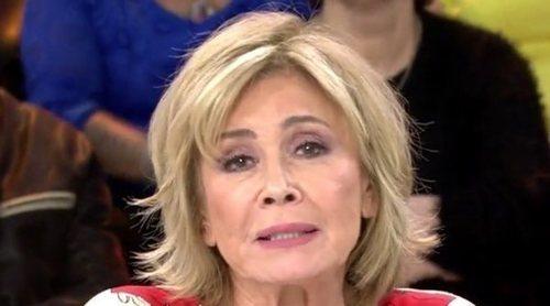 Mila Ximénez, acusada de quedarse un paquete de 'Las mellis': 'Id a vender joyas a un puesto'