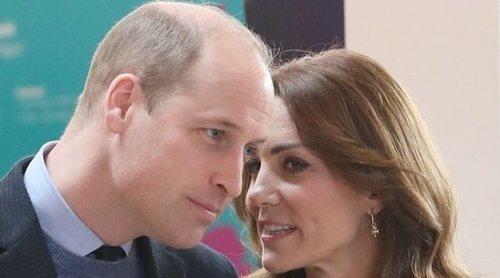 Así fue la visita oficial a Irlanda del Príncipe Guillermo y Kate Middleton: pintas, cocina, malabares y mucho simbolismo