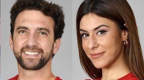 Bea Retamal y Antonio Pavón, nuevos expulsados a Playa Desvalida en 'Supervivientes 2020'