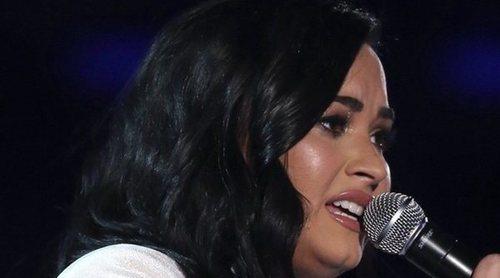 Demi Lovato lanza 'I love me', nueva canción con referencias a su vida pasada y hablando de autoestima