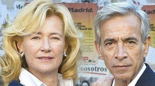 La Fiscalía pide 27 años de cárcel a Imanol Arias y 32 años a Ana Duato por fraude fiscal