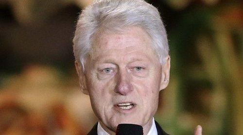Bill Clinton cuenta todo sobre Monica Lewinsky: 'Ha sido el error más estúpido que he cometido'