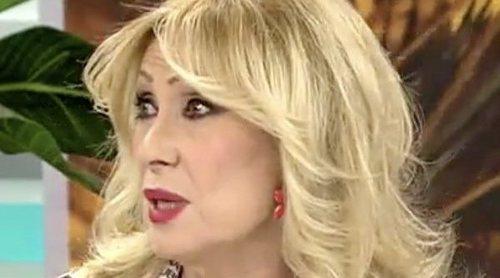 Rosa Benito en 'Ya es mediodía': 'Rocío Carrasco evitó un juicio militar a Antonio David Flores'