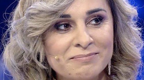 Ana María Aldón, sobre cómo se tomó Ortega Cano su participación en 'Supervivientes 2020':