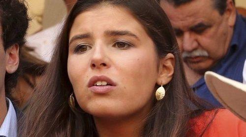 Tana Rivera hace pública su ruptura con Quique González